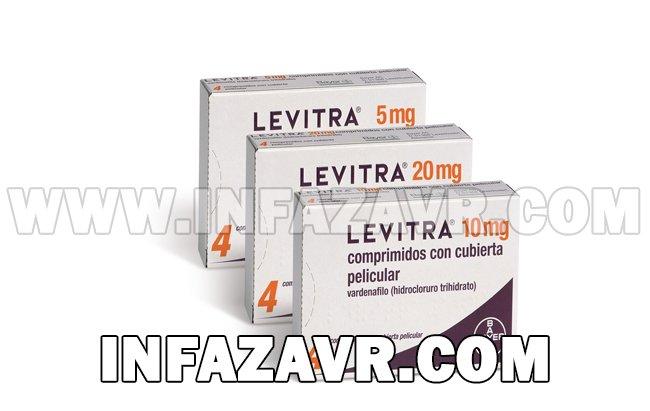 Levitra 10 Vs 20 Mg